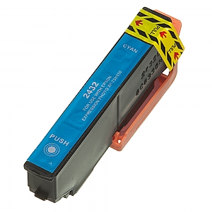 Epson T2432 cyaan, compatible
