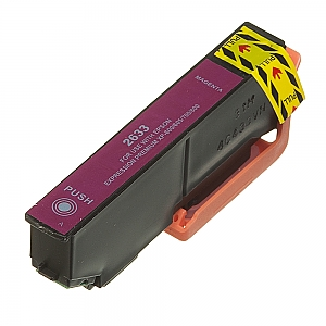 Epson T2633 magenta, compatible