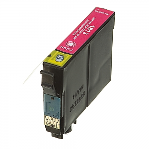 Epson T1813 magenta, compatible