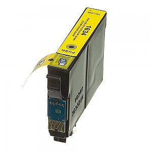 Epson T1634 geel, compatible