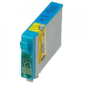 Epson T1282 cyaan, compatible