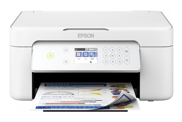 SET AANBIEDING: Epson Expression Home XP-4105