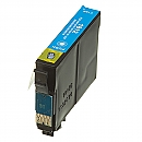 Epson T1812 cyaan, compatible