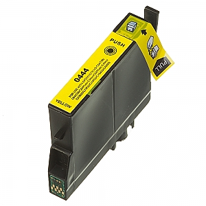 Epson T0444 geel, compatible