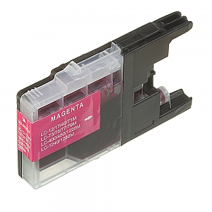 Brother LC-1220/LC-1240M XL magenta, compatible