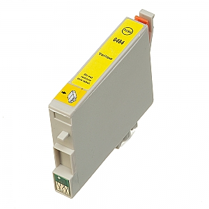 Epson T0484 geel, compatible