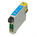 Epson T0712 cyaan, compatible