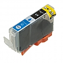 Canon BCI-3/5/6C cyaan, compatible